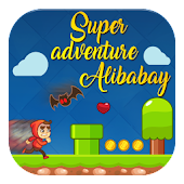 Super adventure of Alibabay APK for Blackberry