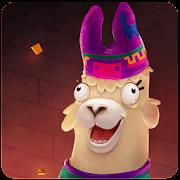 Adventure Llama 1.2 Icon