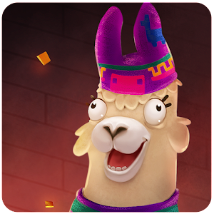 Adventure Llama Online PC (Windows / MAC)