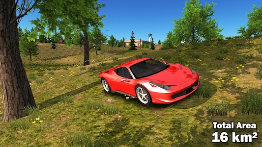 Offroad 4x4 Car Driving APK