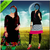 Women Kurti Photo Suit
