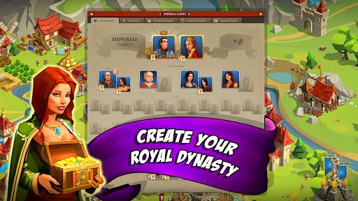Viber Emperors screenshot 3