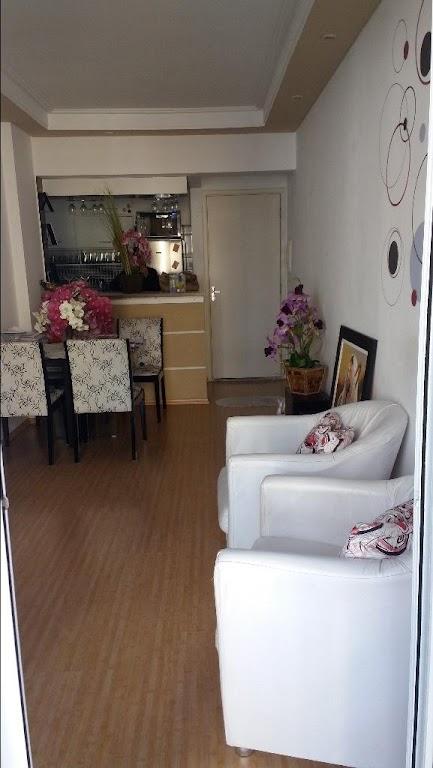 Imóvel: Imobiliária Compare - Apto 2 Dorm, Vila Rosália