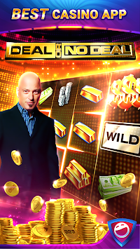 GSN Casino: Free Slot Games APK screenshot thumbnail 1