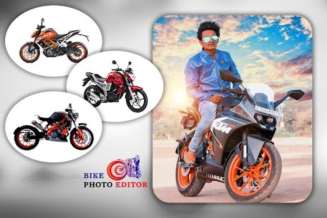 App Bike Photo Editor APK for Windows Phone