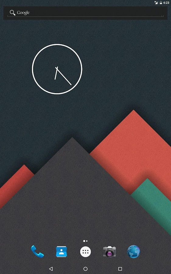 Live Material Design PRO Screenshot 16