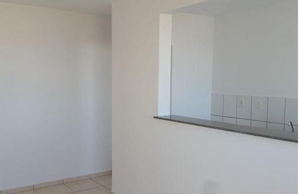 Apartamento com quartos para Alugar, 48 m²
