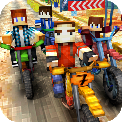 Dirt Bike Exploration Racing (game)