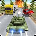 Tank Traffic Racer APK for Ubuntu
