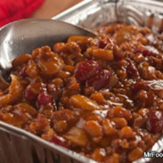 Hillbilly Beans Recipes