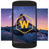 True HD Wallpapers Full HD, 4K APK for iPhone