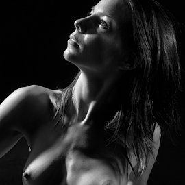 Brandi by Derek Galon - Nudes & Boudoir Artistic Nude (  )