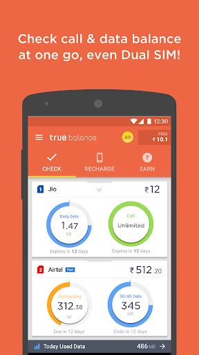 Mobile Balance Check&Recharge screenshot 6