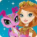 Game Ever After High™: Baby Dragons APK for Kindle