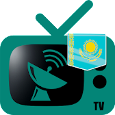 Kazakhstan TV Sat Info APK Icon