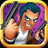Download Android Game Gangster Crimes for Samsung