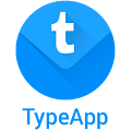 App Email TypeApp - Best Mail App! APK for Kindle