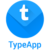 App Email TypeApp - Best Mail App! version 2015 APK