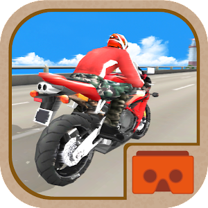 VR SUPER BIKE RACERS 3D for Android