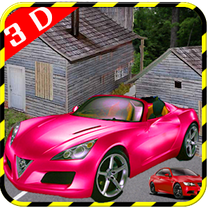 Real Racing 3D for Android