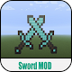 New Sword Mods FOR MCPE