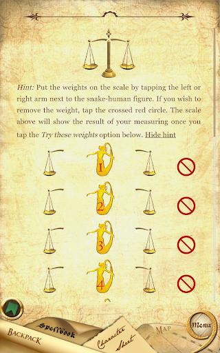 Narborion 3 - screenshot