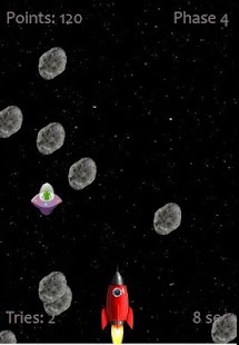 Space Flight X - screenshot
