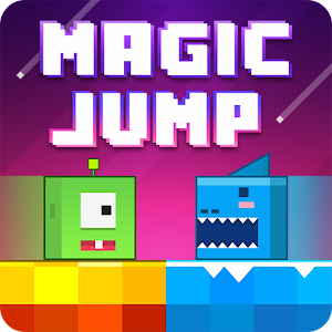 Magic Jump For PC (Windows & MAC)