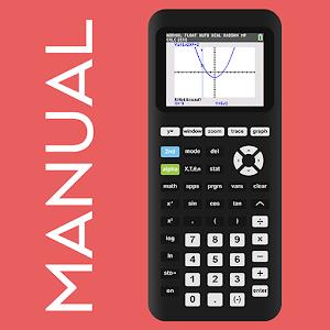 TI-84 CE Graphing Calculator Manual TI 84 For PC / Windows 7/8/10 / Mac – Free Download
