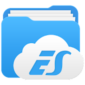 App ES File Explorer File Manager version 2015 APK