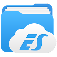 ES File Explorer File Manager For Laptop (Windows/Mac)
