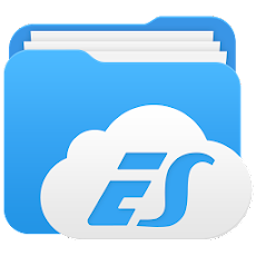ES File Explorer File Manager 4.1.6.1 build 566 Final Apk