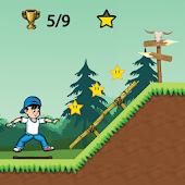 Skater Kid - Skater Boy APK for Bluestacks