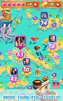 Screenshot of Juice Cubes
