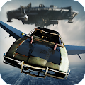 Game Flying Car Driving Survival APK for Windows Phone