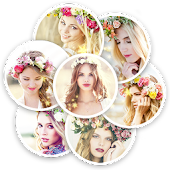 Download Photo Collage - InstaMag APK for Laptop
