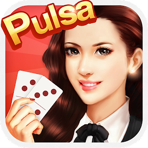 Domino QQ­­•Pulsa APK for Nokia