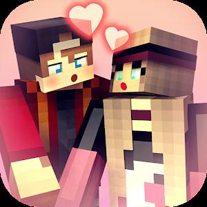 Love Story Craft: Dating Simulator Games for Girls Online PC (Windows / MAC)