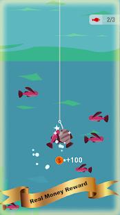 Fishing Free Gold
