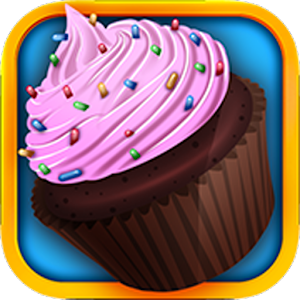 Cupcake Maker Ice Cream Baking for Android