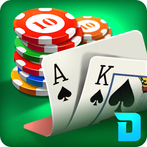 DH Texas Poker for PC-Windows 7,8,10 and Mac