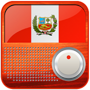 Free Peru Radio AM FM 3.1.4 Icon