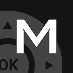 MEGOGO для Android TV Icon