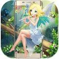 Fairy Princess Girls