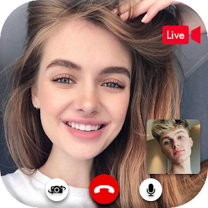 Live Video Chat : Chat With Stranger For PC / Windows 7/8/10 / Mac – Free Download