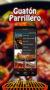App Guatón Parrillero APK for Windows Phone