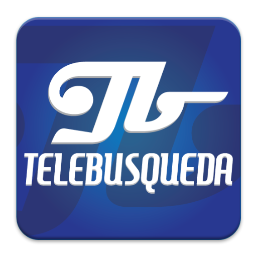 Telebusqueda C.A. (app)