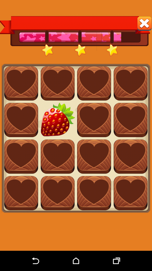 Fruit Match Screenshot 1
