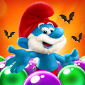 Game Smurfs Bubble Story APK for Kindle