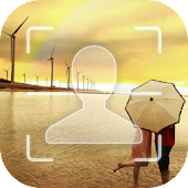 App Kissing FacelockTheme for free APK for Kindle